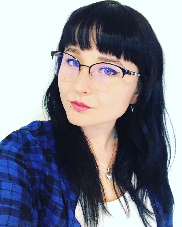Inessa Ormańczyk Copywriter